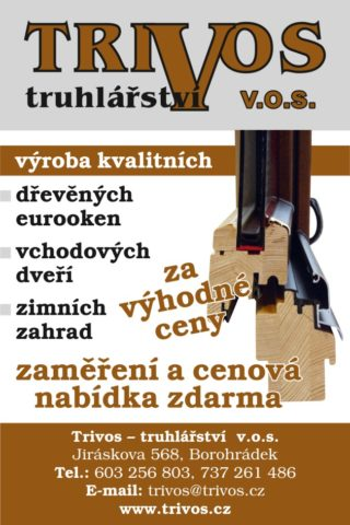 Trivos.cz