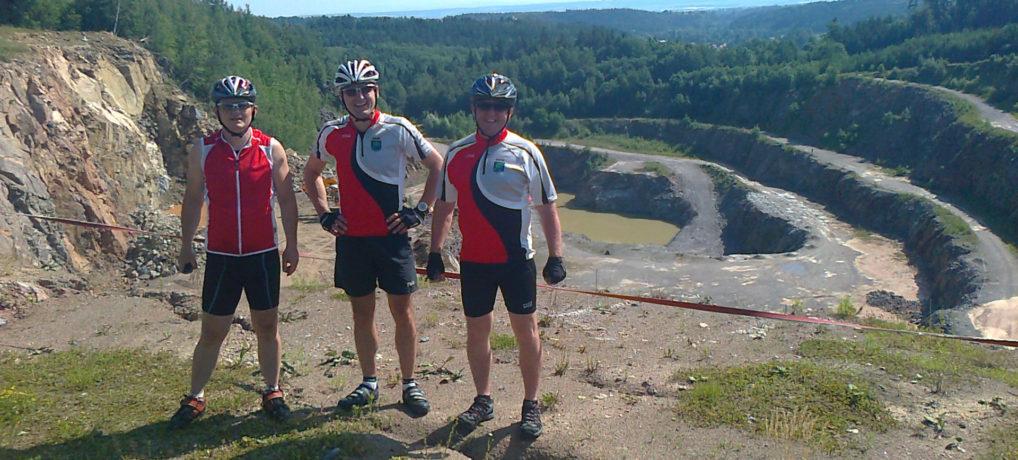 Osecký cykloklub