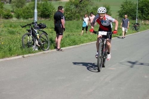 Superbike, 2. závod Cyklomana Moravská Třebová 28.4. 2018
